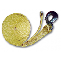 polyester strap with hook