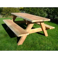 OUT DOOR WOOD TABLES CREATIONS