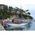 Fedra daily Cruises Skopelos Alonnisos Marine Park