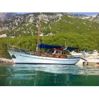 NORTHERN SPORADES DAILY  CRUISES