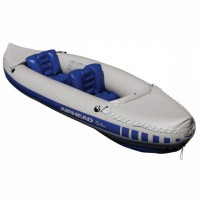 enflatable kayak